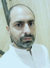 Emmanuel, 40, Spain, El Ejido