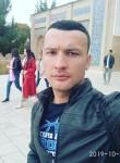 Dilshod Nizomov, 23  , Ghijduwon