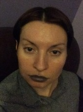 ANDROGIN, 30, Russia, Moscow