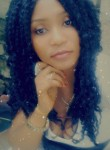 Clara Jean, 29  , Port-au-Prince