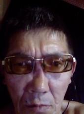 Yakov, 51, Russia, Novosibirsk