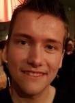 Jessey , 20  , Oss