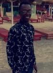 Moritz, 25  , Banjul