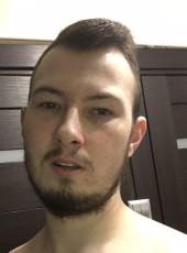 Yuriy, 22, Belarus, Minsk