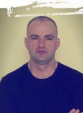 Роман, 34, Ukraine, Druzhkivka