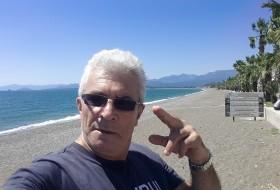 Emin, 60 - Just Me