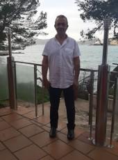 Dani Martin, 47, Spain, Ponferrada