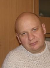 Konstantin, 49, Russia, Novosibirsk