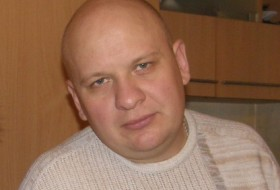 Konstantin, 49 - Just Me