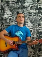 Sergey, 32, Belarus, Minsk