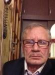 Николай, 71 год, Санкт-Петербург