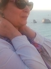 Natali, 55, Russia, Saint Petersburg