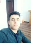 Umeddzhon, 24, Moscow