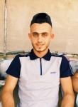 Mahmoud, 21  , Az Zahiriyah