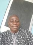 Jinadu Isola, 58  , Abidjan