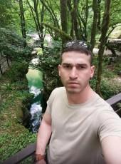 Achi, 29, Georgia, Tbilisi