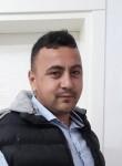 Fahrettin, 18, Istanbul