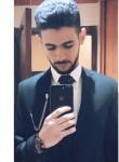 Ahmed, 23  , Damietta