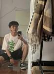 林昭泉, 18  , Guilin