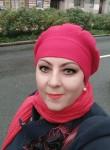 Alisa, 56, Saint Petersburg