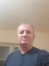 Kukesi, 49, Albania, Kukes