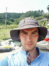 Vladimir, 25, Russia, Khabarovsk