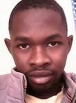 Gerald Ndaru, 31  , Embu