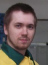 Dmitriy, 31, Russia, Komsomolsk-on-Amur
