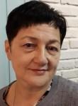 Yuliya, 53  , Pitkyaranta