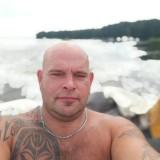 Christian , 41  , Eisenhuettenstadt
