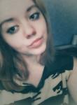 Alina Egorova, 22  , Temryuk