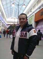 Sergio, 33, Russia, Solnechnogorsk