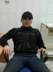Muzaffar, 37, Moscow