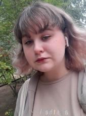 Mariya, 19, Russia, Velikiy Novgorod