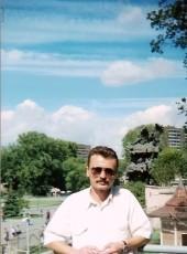 Yura, 54, Russia, Vereya
