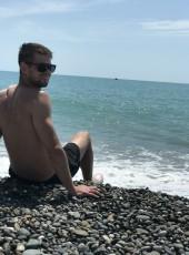 Artem, 29, Abkhazia, Sokhumi