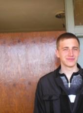 Dimon, 34, Belarus, Minsk