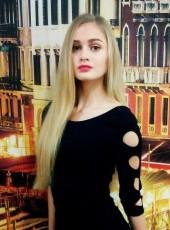 Yana, 22, Russia, Volgodonsk
