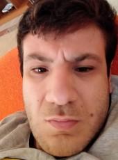 Barış, 28, Turkey, Inegol
