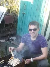Vladimir, 26, Russia, Balashikha