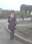 Vera, 57, Saint Petersburg