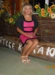 Olga Markina, 46  , Velikiye Luki