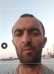 Abu Umar, 18, Makhachkala