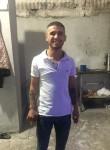 Ramazan, 21, Istanbul