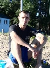 Ilya, 34, Russia, Neftegorsk (Samara)