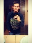 Anton, 22, Omsk