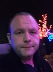 Kolya, 32, Russia, Moscow