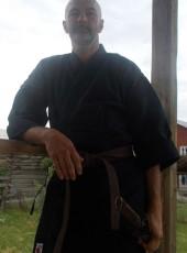 Denis, 42, Russia, Ust-Ilimsk