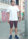 irfan, 34  , Barcelona