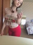 Karina, 20, Saint Petersburg
